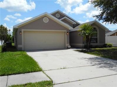 4059 Sunny Day Way, Kissimmee, FL 34744 - MLS#: O5714154