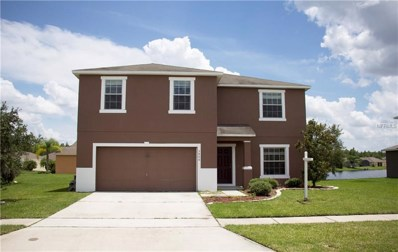 3806 Blue Dasher Drive, Kissimmee, FL 34744 - #: O5714157