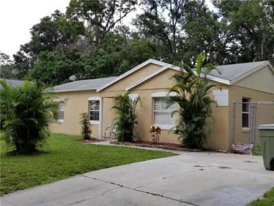 1603 Palmway Street, Kissimmee, FL 34744 - MLS#: O5714164