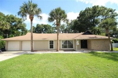 647 E Hillcrest Street, Altamonte Springs, FL 32701 - MLS#: O5714168