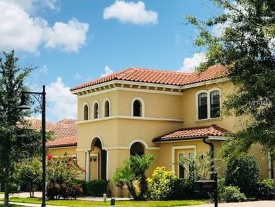10606 Mobberley Circle, Orlando, FL 32832 - MLS#: O5714193