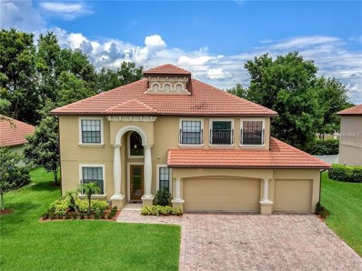 3106 Falconhill Drive, Apopka, FL 32712 - MLS#: O5714197
