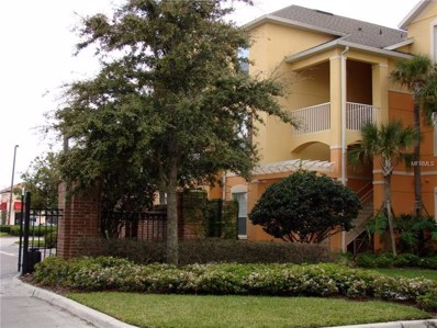 6380 Contessa Drive UNIT 103, Orlando, FL 32829 - MLS#: O5714209