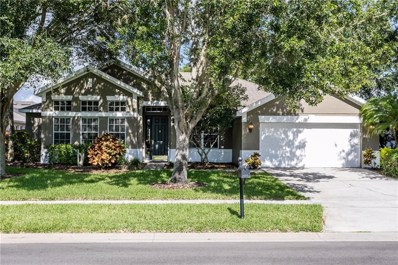 1648 Morgans Mill Circle, Orlando, FL 32825 - MLS#: O5714217