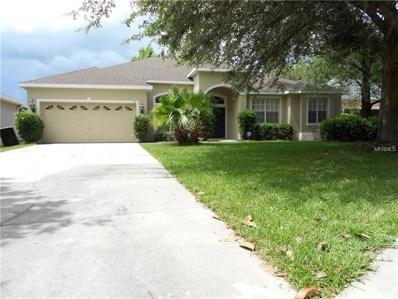 38 Dalewood Drive, Debary, FL 32713 - MLS#: O5714230