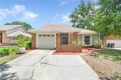 3415 Chatsworth Lane, Orlando, FL 32812 - MLS#: O5714255