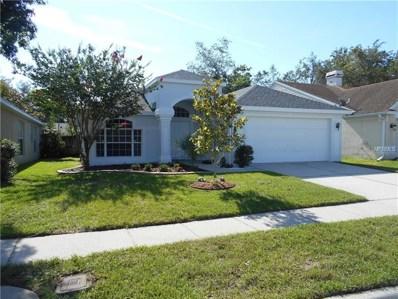3517 Moss Pointe Place, Lake Mary, FL 32746 - MLS#: O5714273