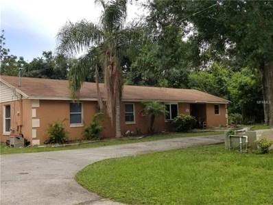 235 Grande Vista Street, Debary, FL 32713 - MLS#: O5714296