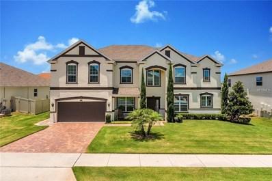 15003 Ozzi Street, Winter Garden, FL 34787 - MLS#: O5714302