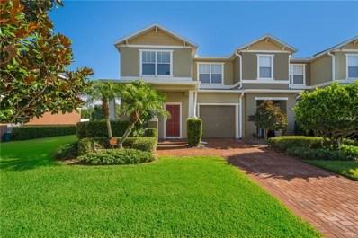 1355 Honey Blossom Drive, Orlando, FL 32824 - MLS#: O5714334