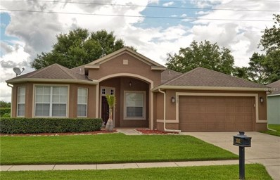 3242 Fawnwood Drive, Ocoee, FL 34761 - MLS#: O5714339