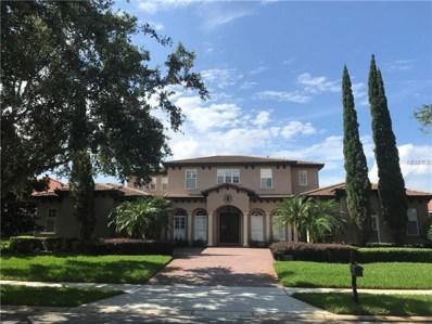 11033 Hawkshead Court, Windermere, FL 34786 - MLS#: O5714340