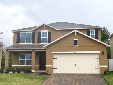3441 Landing View, Tavares, FL 32778 - MLS#: O5714353