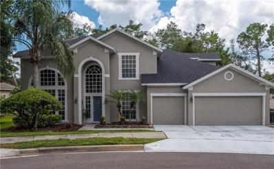 510 Alokee Court, Lake Mary, FL 32746 - MLS#: O5714355