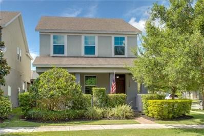 11668 Black Rail Street, Windermere, FL 34786 - MLS#: O5714383