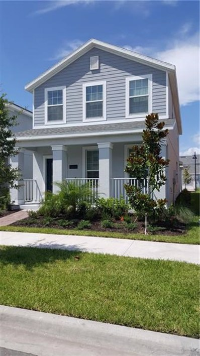 11846 Philosophy Way, Orlando, FL 32832 - MLS#: O5714393
