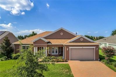 229 Bayou Bend Road, Groveland, FL 34736 - MLS#: O5714395