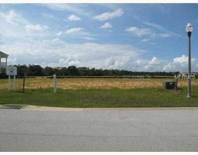 1148 Castle Pines Court, Reunion, FL 34747 - MLS#: O5714408