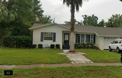 656 Magnolia Drive, Altamonte Springs, FL 32701 - MLS#: O5714436