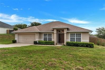 1426 Golden Pond Drive, Minneola, FL 34715 - MLS#: O5714483