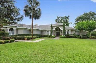 1884 Wingfield Drive, Longwood, FL 32779 - MLS#: O5714491