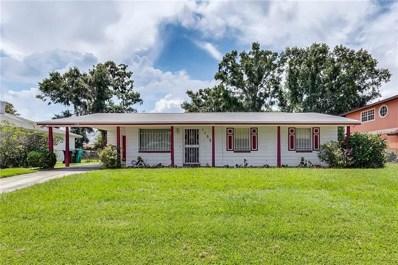 1155 Coretta Way, Orlando, FL 32805 - MLS#: O5714498