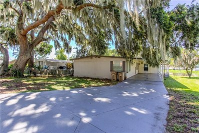 17348 Palm Drive, Montverde, FL 34756 - MLS#: O5714504