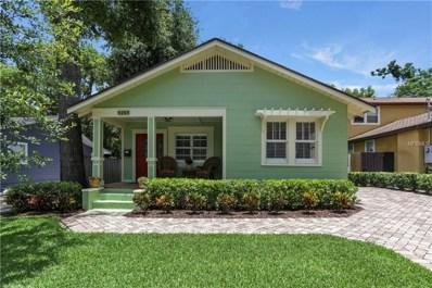1217 Noble Place, Orlando, FL 32801 - MLS#: O5714508
