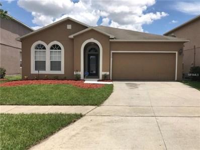 7557 Bear Claw Run, Orlando, FL 32825 - MLS#: O5714522