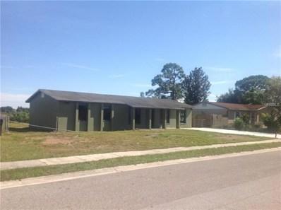 6725 Kelland Avenue, Orlando, FL 32809 - MLS#: O5714524