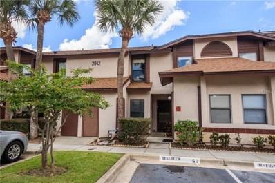 2912 S Semoran Boulevard UNIT 9, Orlando, FL 32822 - MLS#: O5714558