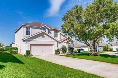 840 Corvina Drive, Davenport, FL 33897 - MLS#: O5714571