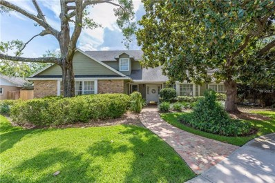 1408 Sovereign Ct. Court, Orlando, FL 32804 - MLS#: O5714573