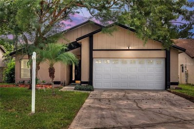 1540 Cougar Court, Casselberry, FL 32707 - MLS#: O5714580