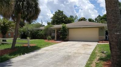 1058 W Embassy Drive, Deltona, FL 32725 - MLS#: O5714584