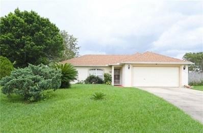 1773 Santee Avenue, Deltona, FL 32738 - MLS#: O5714594