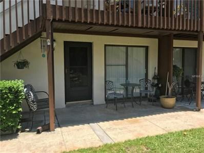 1935 Conway Road UNIT 4, Orlando, FL 32812 - MLS#: O5714596