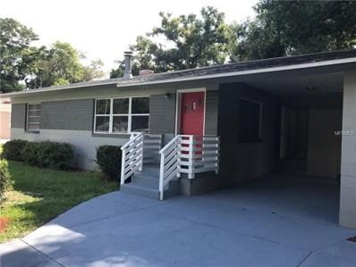 508 S Montgomery Avenue, Deland, FL 32720 - MLS#: O5714611