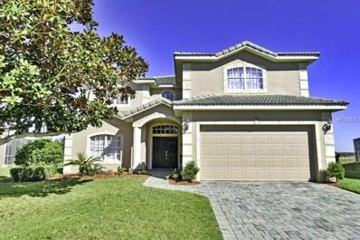302 Vista Loop, Davenport, FL 33897 - MLS#: O5714619