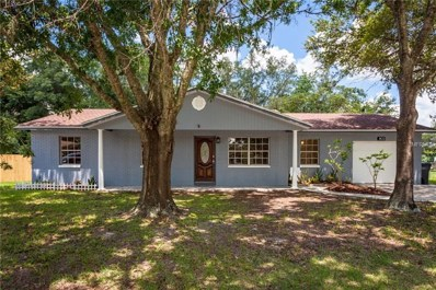 802 Cinnamon Drive E, Winter Haven, FL 33880 - MLS#: O5714623