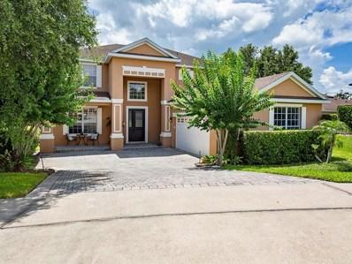 555 Parkside Pointe Boulevard, Apopka, FL 32712 - MLS#: O5714630