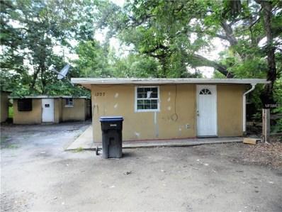 1207 39TH Street, Orlando, FL 32805 - MLS#: O5714653