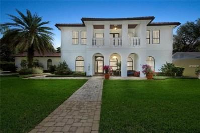 1407 Belmont Drive, Orlando, FL 32806 - MLS#: O5714667