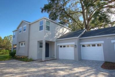 1229 E Muriel Street UNIT 1229, Orlando, FL 32806 - MLS#: O5714687