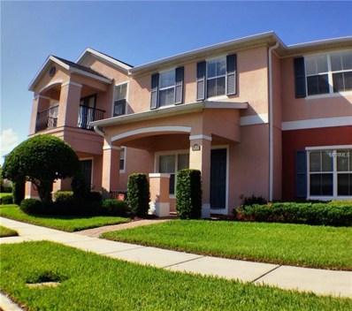 16330 Old Ash Loop, Orlando, FL 32828 - MLS#: O5714709