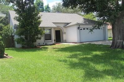 470 N Sundance Drive, Lake Mary, FL 32746 - MLS#: O5714713