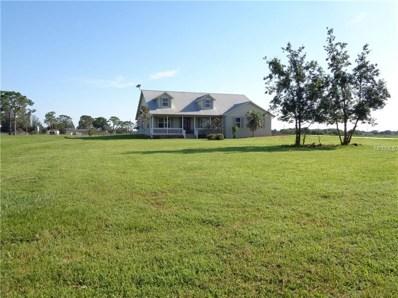 418 Stewart Drive, Sebring, FL 33876 - MLS#: O5714717