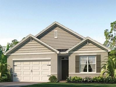160 Bella Drive, Davenport, FL 33837 - MLS#: O5714725