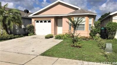 1110 Isadore Drive, Orlando, FL 32825 - MLS#: O5714729