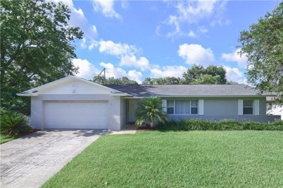 2826 Sandwell Drive, Winter Park, FL 32792 - MLS#: O5714745